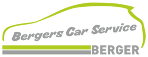 Logo Bergers Car Service